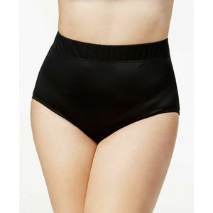 Miraclesuit 24W Basic Pant Swim Bottoms Bikini Nwt